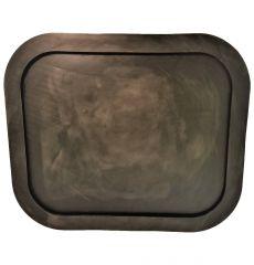 Gasket 16x21 EPDM black full face