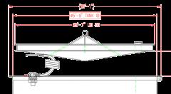 Floating Lid Tube