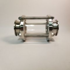 In-Line Sight Glass 4-bolt